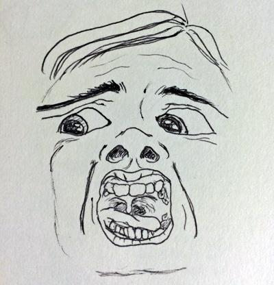イラスト_歯医者