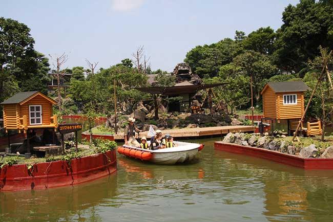 shaboten-animalboat