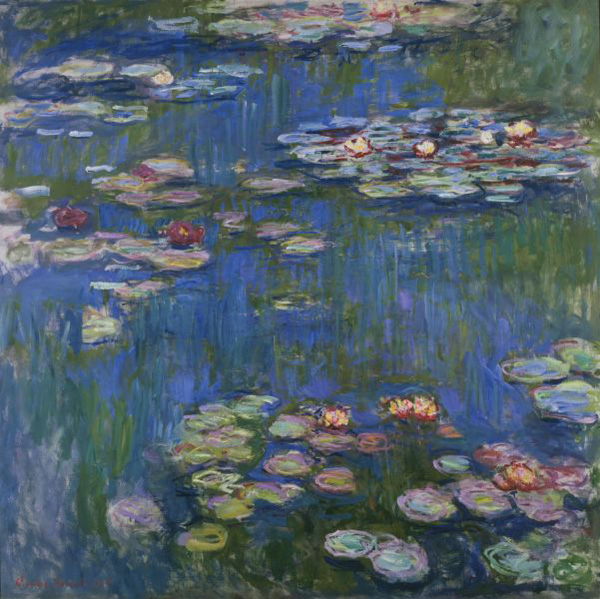 nmwa-monet_Water_Lilies_1916
