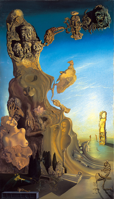 dali-imperial-monument-of-woma-child