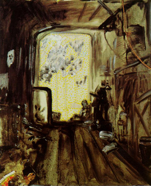 dali-the-truck-well-be-arriving-later-about-five-oclock-1983