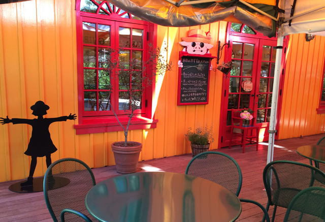 ghibli-museum-cafe-entrance