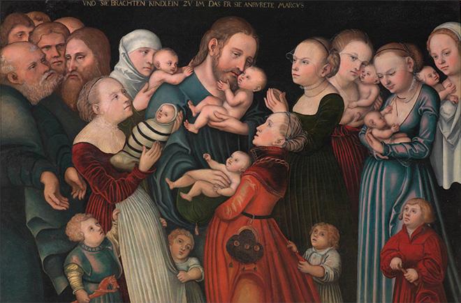 cranach-christ1540