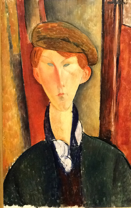 detroit-modigliani