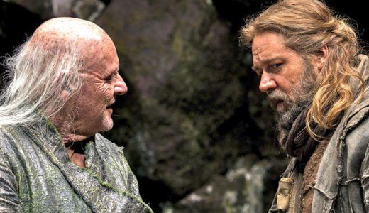 『ノア 約束の舟』あらすじと感想|家父長制って最悪ですね