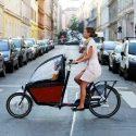 2才の娘が子ども乗せ自転車に乗らない!嫌がる子を乗せるコツを紹介します。