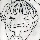 2歳の娘が耳垢栓塞に!耳鼻科で耳掃除したら巨大な耳垢がごっそり。