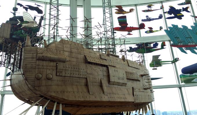 ghibli-expo-flyingship