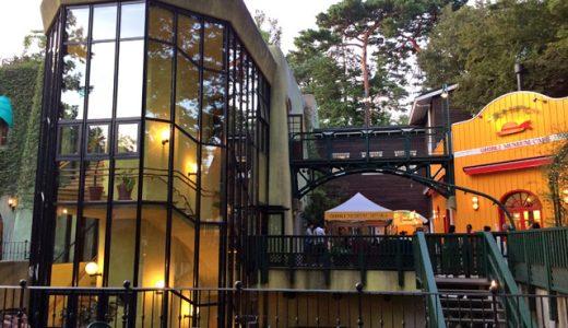 三鷹の森ジブリ美術館のチケット入手方法とアクセスまとめ。