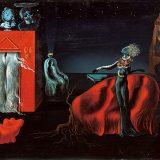 ダリ展の感想と作品紹介。2006年との作品の違いは?