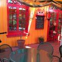 ジブリ美術館のカフェでランチ。混雑回避の方法は?メニューの写真も。