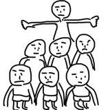 保育園でも組体操?運動会は親の感動より子どもの安全を優先すべき。