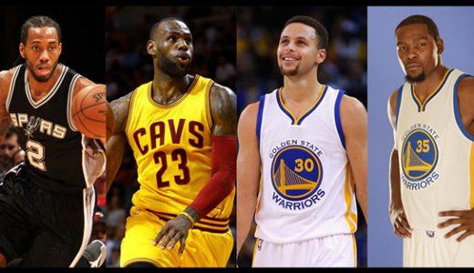 NBAの放送を観るならWOWOWがおすすめな理由を語ってみる