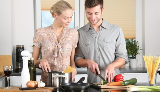 共働きの家事分担。上手にシェアする方法は?