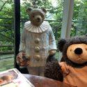 那須テディベアミュージアムに行ってきた!トトロの展示はいつまで?