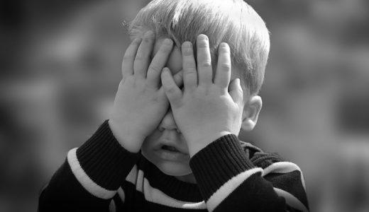 幼児が感情をコントロールできないのは当然。必要なのは親の忍耐力?