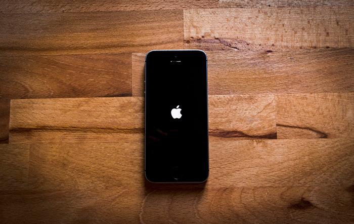 iPhone イメージ