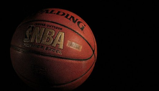 NBA バスケットボール